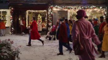 TJX Companies TV Spot, 'Holidays: Follow Me' Featuring Zachary Levi - Thumbnail 5