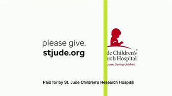 St. Jude Children's Research Hospital TV Spot, 'Naps' Featuring Sofia Vergara, Marlo Thomas - Thumbnail 7
