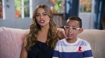 St. Jude Children's Research Hospital TV Spot, 'Naps' Featuring Sofia Vergara, Marlo Thomas - Thumbnail 2
