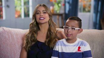 St. Jude Children's Research Hospital TV Spot, 'Naps' Featuring Sofia Vergara, Marlo Thomas