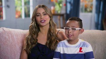 St. Jude Children's Research Hospital TV Spot, 'Naps' Featuring Sofia Vergara, Marlo Thomas - Thumbnail 3