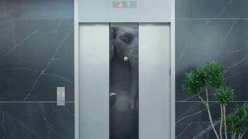 Wonderful Pistachios TV Spot, 'Ernie in the Elevator' - Thumbnail 1