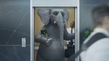 Wonderful Pistachios TV Spot, 'Ernie in the Elevator' - Thumbnail 3