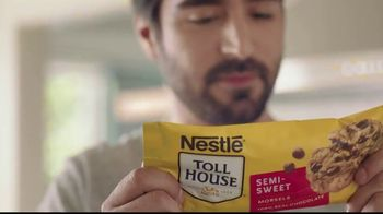 Nestle Toll House Semi-Sweet Morsels TV Spot, 'How to Share Love' - Thumbnail 1