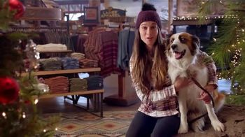 Bass Pro Shops Holiday Kickoff Sale TV Spot, 'Wish List: Henleys, Turkey Fryer and Dehydrator' - Thumbnail 2