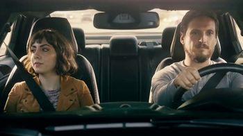 McDonald's McCafé Donut Sticks TV Spot, 'Warm up Your Holiday Spirit' Song by Andy Williams - Thumbnail 1