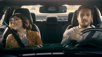 McDonald's McCafé Donut Sticks TV Spot, 'Warm up Your Holiday Spirit' Song by Andy Williams