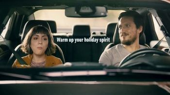 McDonald's McCafé Donut Sticks TV Spot, 'Warm up Your Holiday Spirit' Song by Andy Williams - Thumbnail 5