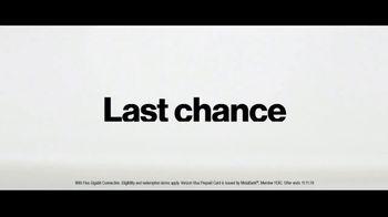 Fios by Verizon TV Spot, 'Luis + $200 VISA Prepaid Card' - Thumbnail 3