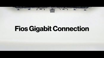 Fios by Verizon TV Spot, 'Luis + $200 VISA Prepaid Card' - Thumbnail 8