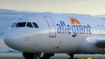 Allegiant TV Spot, 'Together We Fly: Concord to West Palm Beach' - Thumbnail 1