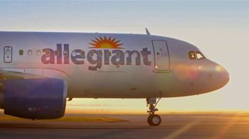 Allegiant TV Spot, 'Together We Fly: Concord to West Palm Beach' - Thumbnail 2