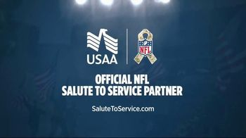 USAA TV Spot, 'Salute to Service: Military Decals' - Thumbnail 10