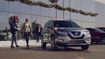 Nissan Year End Sales Event TV Spot, 'Black Friday' [T2]
