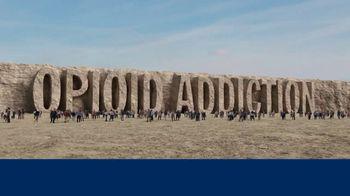 Sublocade TV Spot, 'Keep Moving Towards Recovery'