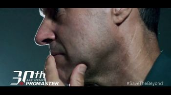 Citizen Watch Promaster TV Spot, 'Go Beyond: Rain Forest ' - Thumbnail 10