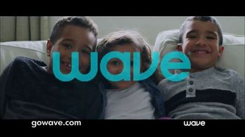 Wave Broadband Internet TV Spot, 'Imagine Better' - Thumbnail 3