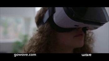 Wave Broadband Internet TV Spot, 'Imagine Better' - Thumbnail 6