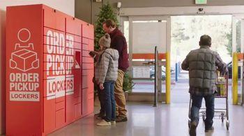 The Home Depot TV Spot, 'Holidays: Ryobi Combo Kit' - Thumbnail 1