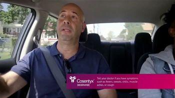 COSENTYX TV Spot, 'People Would Stare' Featuring Cyndi Lauper