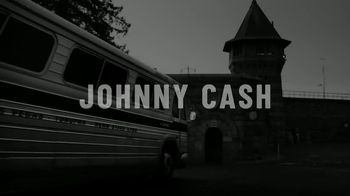 YouTube Originals TV Spot, 'The Gift: The Journey of Johnny Cash' - Thumbnail 2