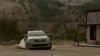 Kia TV Spot, 'Ghost Town' [T1]