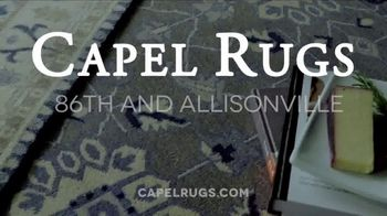 Capel Rugs TV Spot, 'Company's Coming: Up to 50 Percent Off' - Thumbnail 8