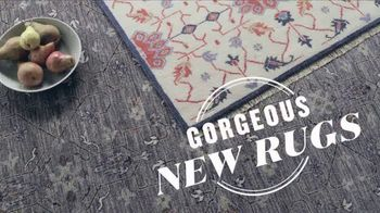 Capel Rugs TV Spot, 'Company's Coming: Up to 50 Percent Off' - Thumbnail 2