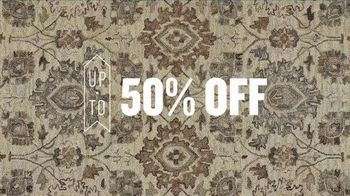 Capel Rugs TV Spot, 'Company's Coming: Up to 50 Percent Off' - Thumbnail 6