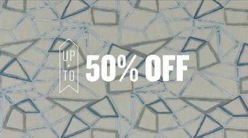 Capel Rugs TV Spot, 'Company's Coming: Up to 50 Percent Off' - Thumbnail 7
