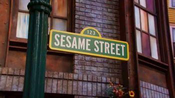 HBO TV Spot, 'Sesame Street 50th Anniversary Celebration' - Thumbnail 2