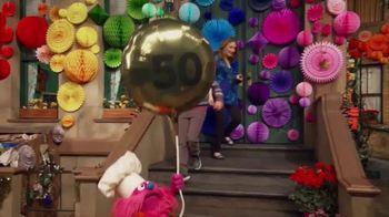 HBO TV Spot, 'Sesame Street 50th Anniversary Celebration' - Thumbnail 3