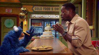 HBO TV Spot, 'Sesame Street 50th Anniversary Celebration' - Thumbnail 6