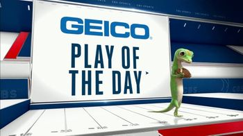 GEICO TV Spot, 'Play of the Day: Lamar Jackson' - 6 commercial airings