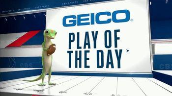 GEICO TV Spot, 'Play of the Day: Lamar Jackson' - Thumbnail 9