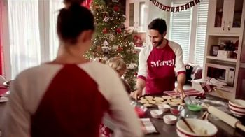Macy's TV Spot, 'The Holidays Are Here' - Thumbnail 1