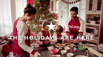 Macy's TV Spot, 'The Holidays Are Here' - Thumbnail 2
