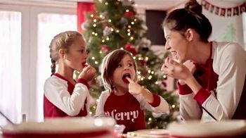 Macy's TV Spot, 'The Holidays Are Here'