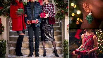Macy's TV Spot, 'The Holidays Are Here' - Thumbnail 4