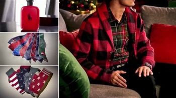 Macy's TV Spot, 'The Holidays Are Here' - Thumbnail 7
