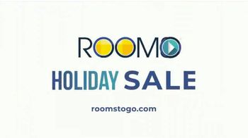 Rooms to Go Holiday Sale TV Spot, 'Dining Sets & Bar Height Sets: $675' - Thumbnail 6