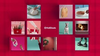 Target TV Spot, 'HoliDeals: Home Decor, Bedding and Bath' Song by Sam Smith - Thumbnail 6