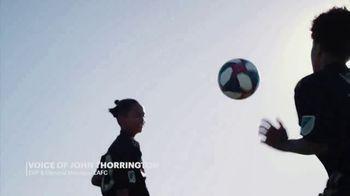 Audi TV Spot, 'The Future' Featuring Carlos Vela [T1] - Thumbnail 4