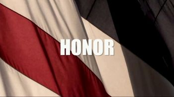 Folds of Honor Foundation TV Spot, 'Duty, Honor, Country'