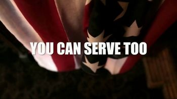 Folds of Honor Foundation TV Spot, 'Duty, Honor, Country' - Thumbnail 5