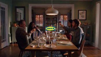 IKEA TV Spot, 'Holidays' Song by Earthman - Thumbnail 1
