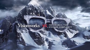 Visionworks TV Spot, 'A New Low: Two Pairs for $49 or $89' Featuring Karan Soni - Thumbnail 1
