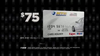 National Tire & Battery Black Friday Savings TV Spot, 'Buy 2, Get 2: $75 Rebate' - Thumbnail 5