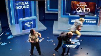 Samsung Smart TV Black Friday TV Spot, 'QLED: Football or Nothing' - Thumbnail 5