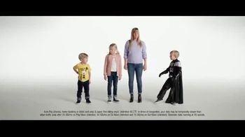 Verizon TV Spot, 'Disney+ on Us' - Thumbnail 8